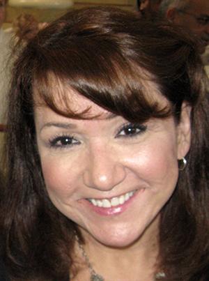 Mary Shomon spreekt op schildkliercongres